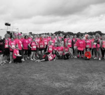 Race for Life 2018 !!